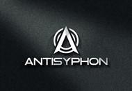 Antisyphon Logo - Entry #36