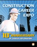Construction Career Expo Logo - Entry #24