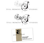 Still Moment Studios Logo needed - Entry #69