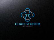 Chad Studier Insurance Logo - Entry #373