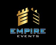 Empire Events Logo - Entry #27