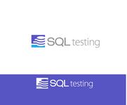 SQL Testing Logo - Entry #396
