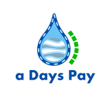 A Days Pay/One Days Pay-Design a LOGO to Help Change the World!  - Entry #80