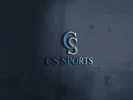 CS Sports Logo - Entry #129