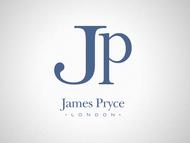 James Pryce London Logo - Entry #195