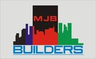 MJB BUILDERS Logo - Entry #75
