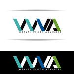 Wealth Vision Advisors Logo - Entry #339