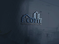F. Cotte Property Solutions, LLC Logo - Entry #70