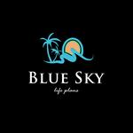 Blue Sky Life Plans Logo - Entry #207