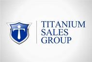 Titanium Sales Group Logo - Entry #67