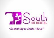 South 40 Dental Logo - Entry #94