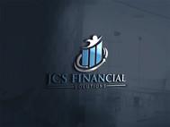 jcs financial solutions Logo - Entry #50