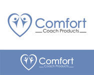 Comfort Coach Products Logo - Entry #67