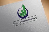 Wealth Preservation,llc Logo - Entry #289