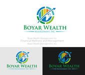 Boyar Wealth Management, Inc. Logo - Entry #12