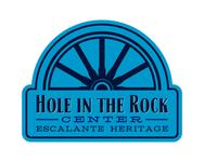 Escalante Heritage/ Hole in the Rock Center Logo - Entry #53