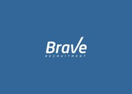 Brave recruitment Logo - Entry #18