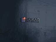 Solar Vinyl Graphics Logo - Entry #122