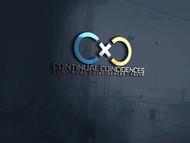 Continual Coincidences Logo - Entry #239