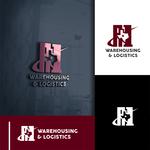 A1 Warehousing & Logistics Logo - Entry #107