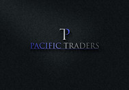 Pacific Traders Logo - Entry #163