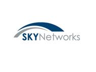 SKY Networks  Logo - Entry #85