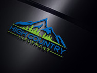 High Country Informant Logo - Entry #106