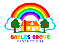 Gables Grove Productions Logo - Entry #133