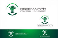 Environmental Logo for Managed Forestry Website - Entry #55