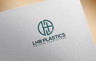 LHB Plastics Logo - Entry #166