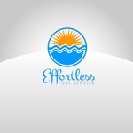 Effortless Pool Service Logo - Entry #20