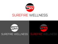 Surefire Wellness Logo - Entry #493