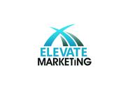 Elevate Marketing Logo - Entry #106
