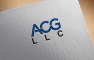 ACG LLC Logo - Entry #248