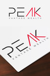 Peak Vantage Wealth Logo - Entry #257