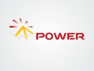 POWER Logo - Entry #120