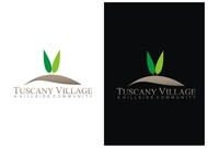 Tuscany Village Logo - Entry #43