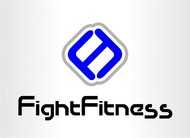 Fight Fitness Logo - Entry #30