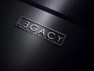 LEGACY RENOVATIONS Logo - Entry #42