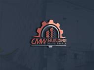 CMW Building Maintenance Logo - Entry #173