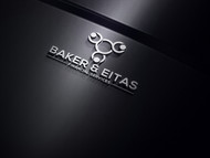 Baker & Eitas Financial Services Logo - Entry #405