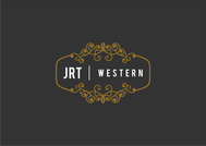JRT Western Logo - Entry #81