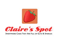 Claire's Spot Logo - Entry #104