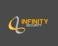 Infinity Security Logo - Entry #80