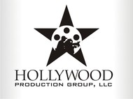 Hollywood Production Group LLC LOGO - Entry #60