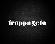 Frappaketo or frappaKeto or frappaketo uppercase or lowercase variations Logo - Entry #59