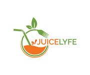 JuiceLyfe Logo - Entry #382