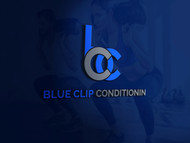 Blue Chip Conditioning Logo - Entry #36