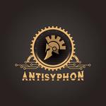 Antisyphon Logo - Entry #562
