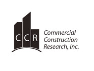 Commercial Construction Research, Inc. Logo - Entry #85